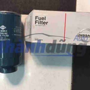 Lọc nhiên liệu tinh Nissan Navara, Frontier