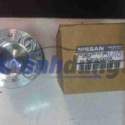 Piston Nissan Navara