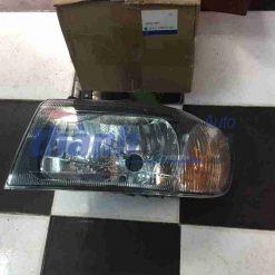 Đèn pha Ford Transit