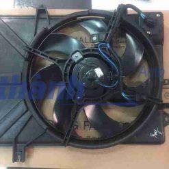 Quạt gió động cơ Hyundai Getz