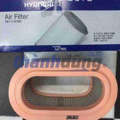 Lọc gió động cơ Hyundai Porter 2