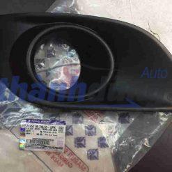 Ốp đèn gầm Suzuki Swift