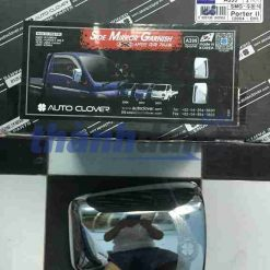 Ốp mạ gương chiếu hậu Hyundai Porter 2
