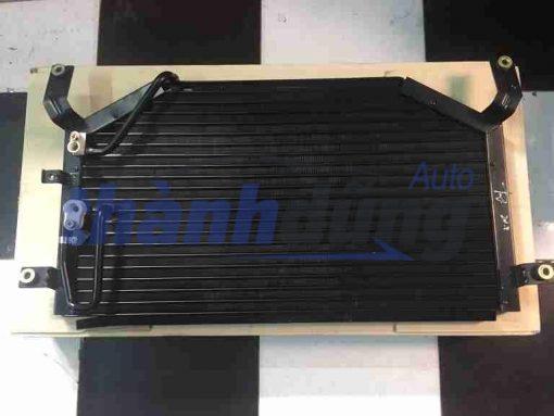 Dàn nóng Mitsubishi Jolie