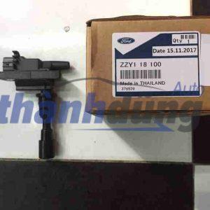 Mô bin Ford Laser 1.6