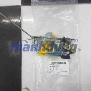 Ổ khóa ngậm Chevrolet Spark M200, Daewoo Matiz 3