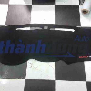 Thảm táp lô Hyundai I10 Grand