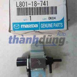 Van điều tiết khí nạp Mazda 6, Escape, Mondeo 2.3