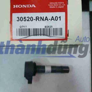 Mô bin Honda Civic 1.8