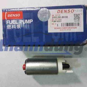 Bơm xăng Chevrolet Spark M300, Daewoo Matiz 4