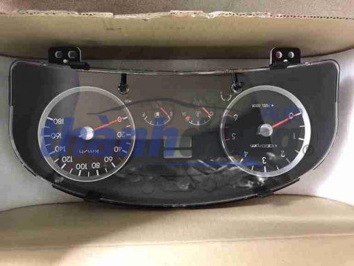 Đồng hồ táp lô Hyundai Porter 2