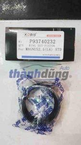Xéc măng STD Daewoo Magnus 2.5