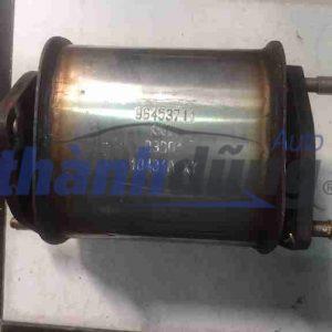 Bầu tiêu âm/ lọc khí xả Daewoo Lacetti, Chevrolet Cruze