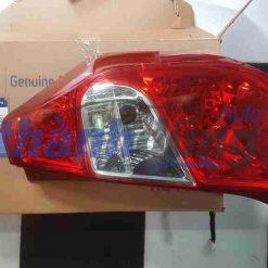 Đèn hậu Hyundai I10 2013