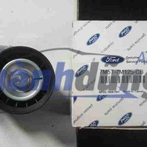 Cụm tăng tổng Ford Focus, Mazda 3