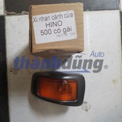 XI NHAN CÁNH CỬA HINO 500