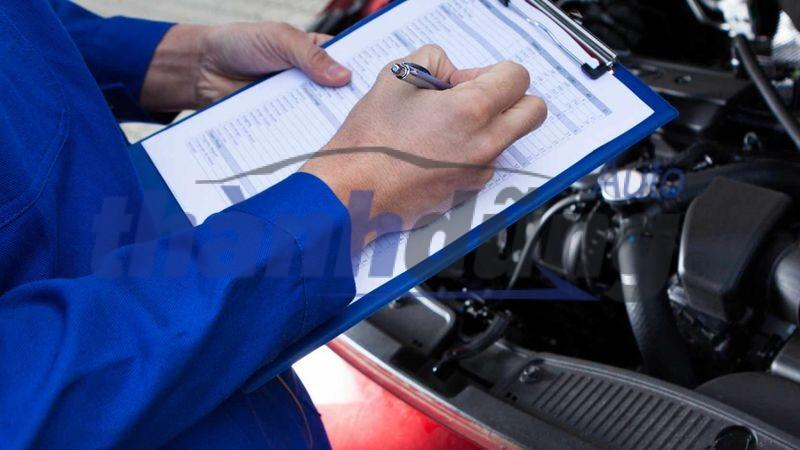 Bảo quản ô tô thế nào là đúng cách