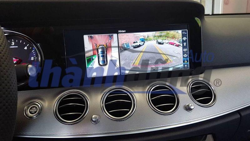 Những tính năng an toàn của xe ô tô cần phải biết