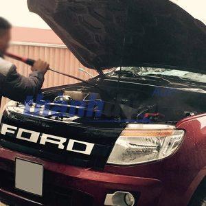 Bảo dưỡng cho xe Ford Ranger cần những công đoạn nào