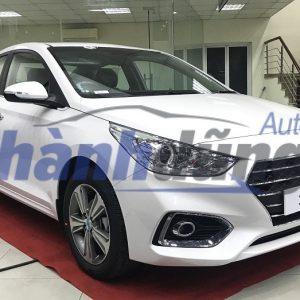 Nên lựa chọn Hyundai Accent 2019 hay không