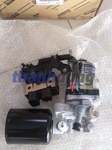 BƠM ABS TOYOTA HIGHLANDER, LEXUS RX350, RX450, LS460
