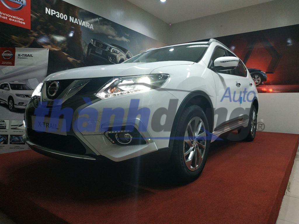 Review chi tiết xe Nissan X-Trail 2020 – Vì sao khiến nhiều đối thủ dè chừng?