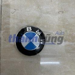 ỐP LA ZĂNG BMW 750I
