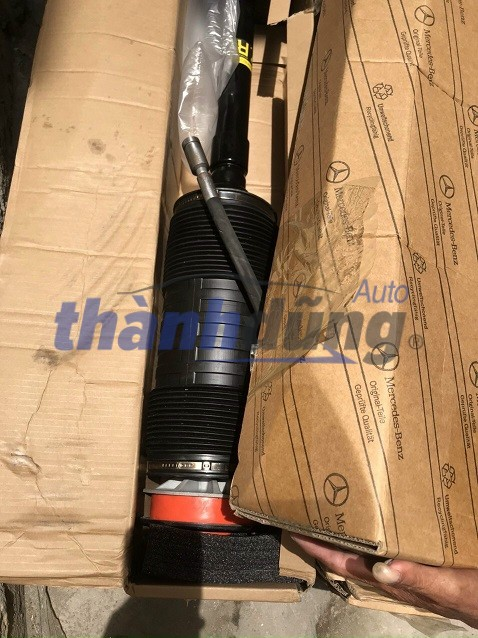 GIẢM XÓC TRƯỚC MERCEDES S400, S550, S600 W221