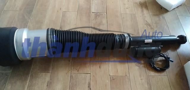 PHUỘC NHÚN SAU MERCEDES S400, S500, S550