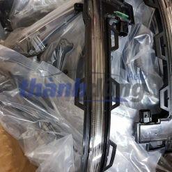 XI NHAN GƯƠNG BMW X6, X5