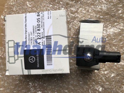 VAN TIẾT LƯU MERCEDES S350, S320, S300